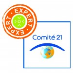1302 Logo membre du comité d'experts